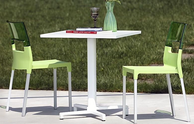 sedie tavolo