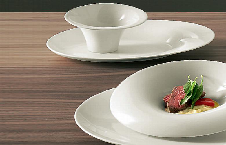 tavola bauscher piatti